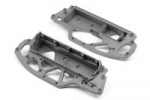 HPI 105277 Main Chassis Set, Savage XS