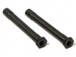 HPI 86090 - Steering Crank Post 6x49mm Black