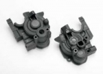 Trax 5591 - Traxxas Left Right Gearbox Halves Jato