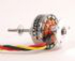 Motor Brushless 2409 - 1600kv - Turnigy