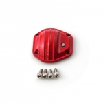 Gmade Differential Cover RED For Sawback / Komodo GS01