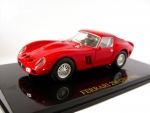 Miniatura Ferrari 250 GTO 1962 1/43 Collection