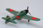 Kit de Montar Japan Zero Fighter Type 52 Hobby Boss 1/72