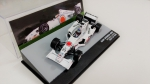 Miniatura Bar Honda 002 Ricardo Zonta 1/43 Collection