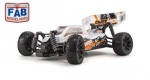 Automodelo RACING BUGGY DIRT HOG T1 + 1/10 Kyosho