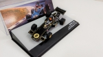 Miniatura Lotus 72D Emerson Fittipaldi 1/43 Collection