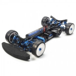 Automodelo Tamiya TRF419 4WD 1/10 Chassis Kit Competition