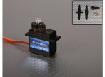 Micro Servo Digital Turnigy Metal Gear TGY90s 13,4gr 2.2kg