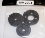 40T - 42T and 48T Gears Set