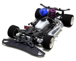 Mugen MRX-5 WC Spec 1/8 4WD Competition Nitro Car Kit