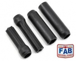 Vaterra Ascender Blazer Molded Center Driveshaft Set Reforced HD
