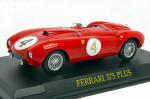 Miniatura Ferrari 375 Plus 1/43 Collection