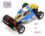 Kyosho Mini-Z Buggy Optima 4x4 1/24 2.4Ghz