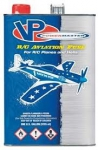 Combustivel AEROMODELO VP ( POWERMASTER) 10% Nitro - MADE IN USA