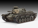 Kit Revell Tanque M48 A2/A2C - 1/35