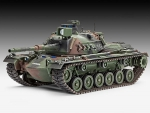 Kit Revell Tanque M48 A2GA2 - 1/35
