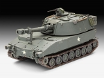 Kit Revell Tanque M109 US Army 1/72 - 03265