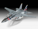 Kit Revell F-14D Super Tomcat - 1/100