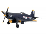 Kit Revell Model Set Avião F4U-5 Corsair - 1/72