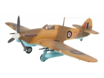 KIt Revell Hawker Hurricane Mk.IIC - 1/72