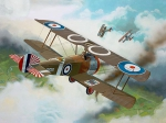 Kit Revell Sopwith F-1 Camel - 1/72