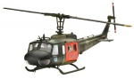 Kit Revell Helicoptero Bell Uh-1d Sar Luftwafe 1/72 - 04444