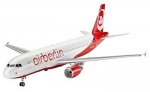 Kit Revell Airbus A320 AirBerlin - 1/144
