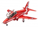 Kit Revell BAe HAWK T.1 Red Arrows - 1/72