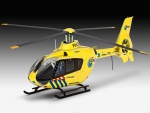 Kit Revell Airbus Helicopter EC135 ANWB - 1/72