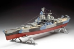 Kit Revell USS Missouri - 1/535