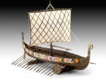 Kit Revell Barco Viking Ship 1/50 - 05403