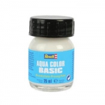 Primer Revell Aqua Color Basic Base para pintura 25 ml