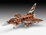 Kit Revell Model Set Eurofighter Bronze - 1/144
