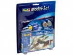 Kit Revell Model Set Spad XIII C-1