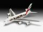 Kit Revell Airbus A380-800 Emirates Wild Life - 1/144