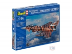 Kit Revell Eurofighter Typhoon Bronze Tiger 1/144 - 03970
