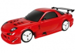 Automodelo Combustão Team Magic 1/10 G4D RTR (2 speed)-RX7 - TM502091A-RX7