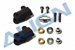 Helicoptero Align Trex 450 Tail Holder Set - Hs1079t