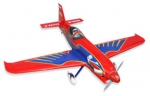 Kit Aeromodelo Balsa Turbo Raven 46 p/ 2 e 4 tempos - SEA 117