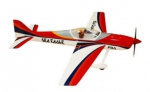 Kit Aeromodelo Sea Eagle F3A Seagull para 2T e 4T - sea190