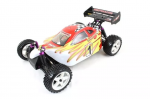 Automodelo Syclone PRO Buggy Off Road - 1/10 - Combustão