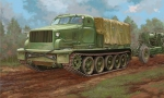 Kit para Montar Trumpeter AT-T Artillery Prime Mover - 1/35