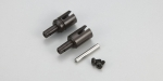 Differential Shaft Set (TR15 Ready Set) TR36