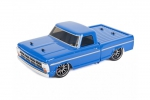 Automodelo Elétrico Vaterra Ford F-100 Pick Up Truck 4WD