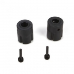 VTR232045 - Vaterra Center Differential Joint & Screw Pin (2)